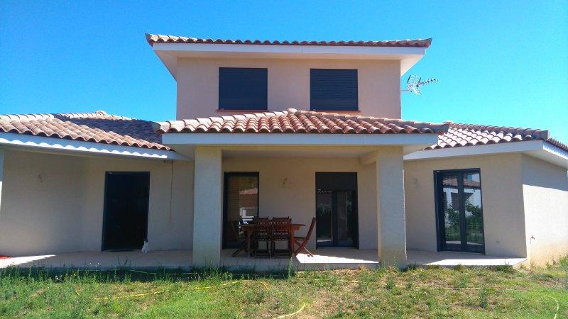 Vente Superbe Villa D Architecte 4 Faces 137 M2 Nefiach 4